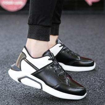 Pelacakan Harga Olahraga santai Sepatu olah raga Gaya Korea pemuda bernapas  murid netral sepatu trendi Pria Berlari pria 7485-NDKE periksa peringkat -  Hanya ... 8b4bdf059b