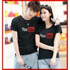 Jual Kedai Baju Baju Pasangan Baju Couple T Shirt Youtube Kedai Baju Asli