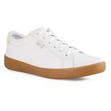 Spesifikasi Keds Sepatu Wanita Wh57428 Ace Leather White Gum 5 Paling Bagus