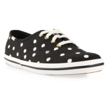 Beli Keds Women Shoes Wf57490 Black White 5 Online