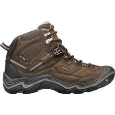 Tajam Tajam Pria Durand Pertengahan Anti Udara Daki Gunung Boot, Cascade Cokelat/Gargoyle, 10.5 M Kami-Internasional