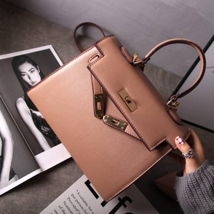 harga Kelly Eropa Dan Amerika Tas Model Hermes Jinjing Tas Bahu Dengan Satu .