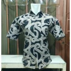 Harga Kemeja Batik Abukari Termahal