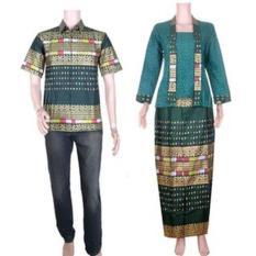 Kemeja | Batik Couple | Sarimbit Batik RNB Anjani
