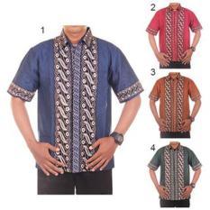 Kemeja | Batik | Koko | Hem Batik Seno Murah