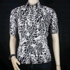 Toko Kemeja Batik Leaf Spot Lengkap