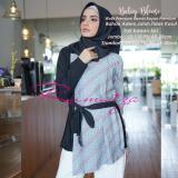 Harga Kemeja Batik Setelan Batik Batiq Blouse Wanita Murah Kualitas Butik Ukuran Jumbo Dan Standart Termurah