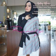 Spesifikasi Kemeja Batik Setelan Batik Batiq Blouse Wanita Murah Kualitas Butik Ukuran Jumbo Dan Standart Yg Baik