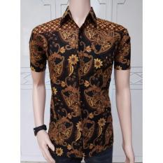 Spesifikasi Kemeja Batik Staind Yang Bagus