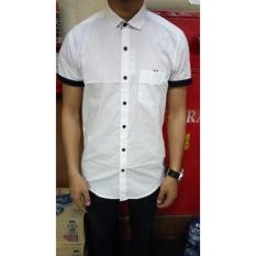 Harga Kemeja Casual Pria Lengan Pendek 012 Chakie Store 99 Baru