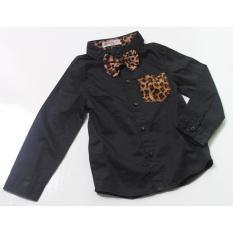 Harga Kemeja Cowo Kemeja Anak Motif Leopard Kemeja Baru