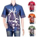 Katalog Kemeja Hem Batik Koko Ramos Bisa Seragam Jogjabatik Terbaru