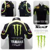 Harga Kemeja Motogp Yamaha Tech3 3052 9Acbab Original
