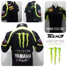 Harga Kemeja Motogp Yamaha Tech3 3052 9Acbab Terbaik
