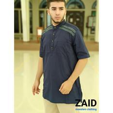 Beli Koko Kemko Zaid Moslem Cloth