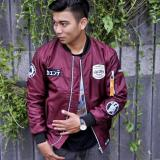 Review Toko Kent Jaket Sweater Boomber Pria Distro Knt 0132 Online