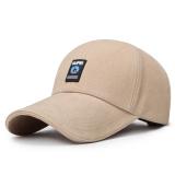 Harga Kepala Besar Lingkar Luar Rumah Ukuran Plus Yard Muda Topi Topi Coklat Muda Warna Lengkap