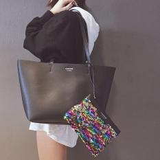 Beli Kepribadian Baru Korea Fashion Style Payet Paket Gambar Tas Dekoratif Hitam Tas Tas Wanita Tas Selempang Wanita Tas Mini Wanita Pake Kartu Kredit