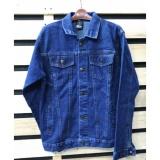 Toko Kerak Store Jaket Denim Pria Jaket Premium Biowashs Jaket Pria Di Jawa Barat