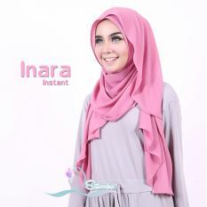 Kerudung Hijab Inara Instan
