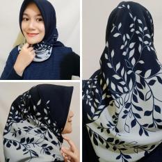 Kerudung-Hijab/Kerudung Segi Empat Motif Terlaris,Termurah Dan Terbaru Instan