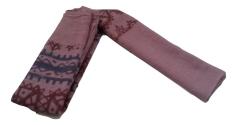 Spesifikasi Kerudung Jilbab Pashmina Ombre Rawis Corak Pombrecor2001 Dusty Ungu Lengkap Dengan Harga