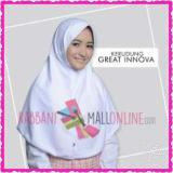 Perbandingan Harga Kerudung Rabbani Great Inova Putih Size M Rabbani Di Indonesia
