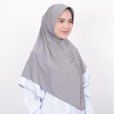 Spesifikasi Kerudung Zoya Jilbab Instan Kalila Filia Silver Grey Dan Harganya