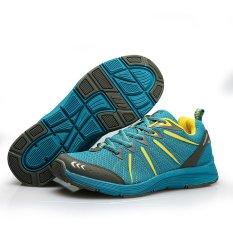 KETA Sepatu KETA 188 Running Outdoor / Olahraga - Biru Kuning