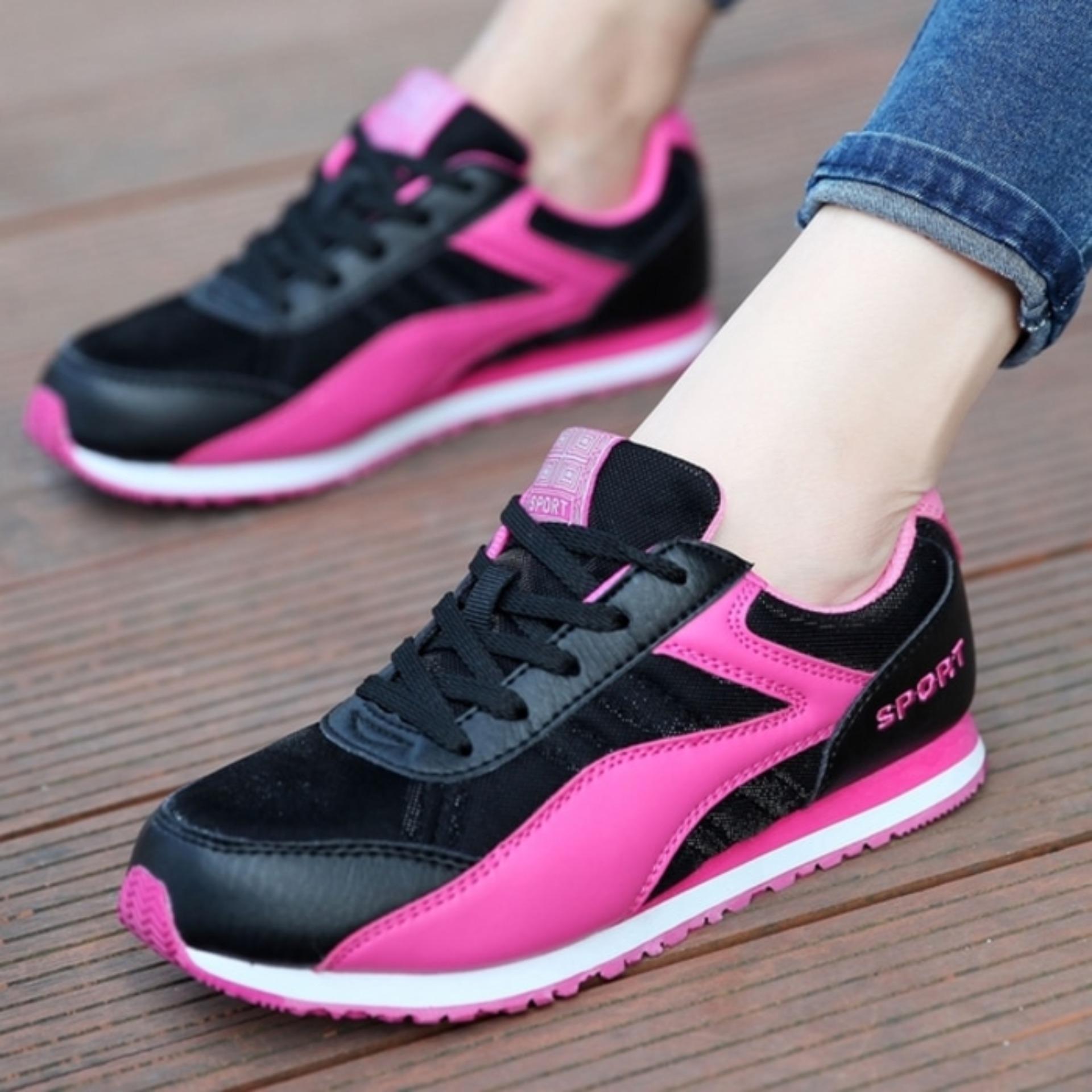 Sepatu Kets Wanita Spon All Tosca 7STAR Pria/Wanita OS Skateboard Kets Classic - Tosca Kets Spon Sport