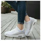 Ulasan Kets Sporty White Cheetah