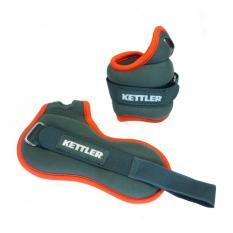 Kettler Wristband 2Kg Pair 0912 000 Orange Promo Beli 1 Gratis 1
