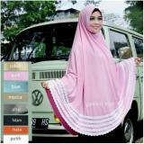 Top 10 Yanakoi Jilbab Khimar Lima Renda Online