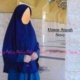 Beli Khimar Syar I Aisyah Jilbab Jumbo Hijab Simpel Pet Antem Online