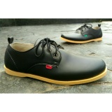 Jual Kickers 3Hole Branded Original