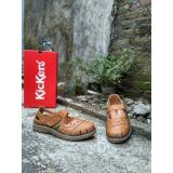 Beli Kickers Woman Light Brown Terbaru