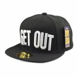 Daftar Harga Anak Perempuan Laki Laki Topi Bisbol Tarian Jalanan Surat Keluar Snapback Hip Hop Topi Untuk Anak Oem