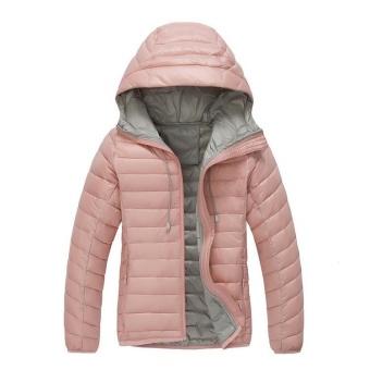 Pencarian Termurah Anak-anak Perempuan Musim Dingin Jaket Mantel Bertudung  Tahan Angin Anti-Air Anak Perempuan Ski Luar Ruangan Hangat Mantel-Merah ... f35657599c