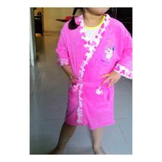 Toko Kimono Baju Handuk Anak Satu Ukuran Lengkap Di Jawa Barat