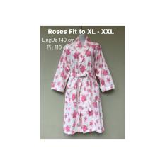 Harga Termurah Kimono Handuk Dewasa