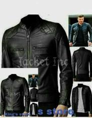 King's jacket the tracker