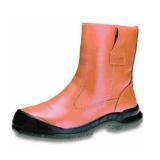 Review Toko King S Sepatu Safety Konstruksi Cokelat Online