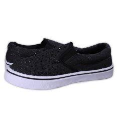Spesifikasi Kipper Type As 1 Sepatu Anak Perempuan Black Baru