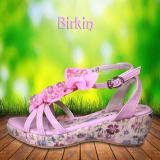 Toko Kipper Type Birkin Sepatu Sandal Anak Perempuan Merah Muda Yang Bisa Kredit