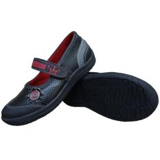 Harga Kipper Type Little Princess Sepatu Anak Perempuan Hitam Dan Spesifikasinya