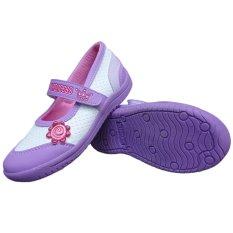 Toko Kipper Type Little Princess Sepatu Anak Perempuan Ungu Kipper Online