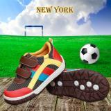 Promo Toko Kipper Type New York Sepatu Anak Laki Laki Slip On Coklat