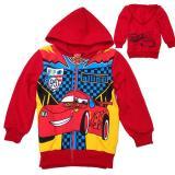 Iklan Kisnow 2 12 Tahun Boys 90 145 Cm Tubuh Tinggi Katun Sweater Warna Merah Intl Mikanoni