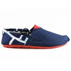 Beli Koketo Ures 21 Sepatu Santai Casual Sneakers Unisex Pake Kartu Kredit