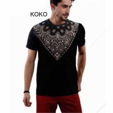 Koko Kaos Gambar Islami Kaos Religi Desain Baju  Kaos Muslim Koko Cool